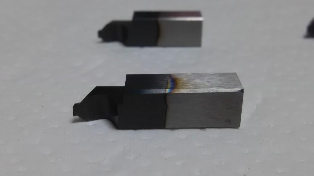 微細形状 超硬 工具 PVD DLC コーティング