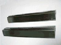 セラミック加工用切削工具