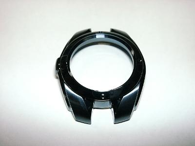 DLC 時計 フレーム