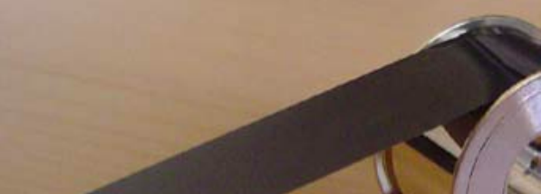 HV-DLC摺動部品